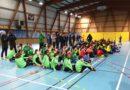 Photos du Tournoi Belmekki Futsall