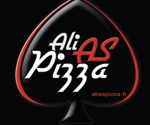ALIAS PIZZA